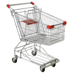 Shopping Cart and Online Store from Amherst Partners of New Hampshire